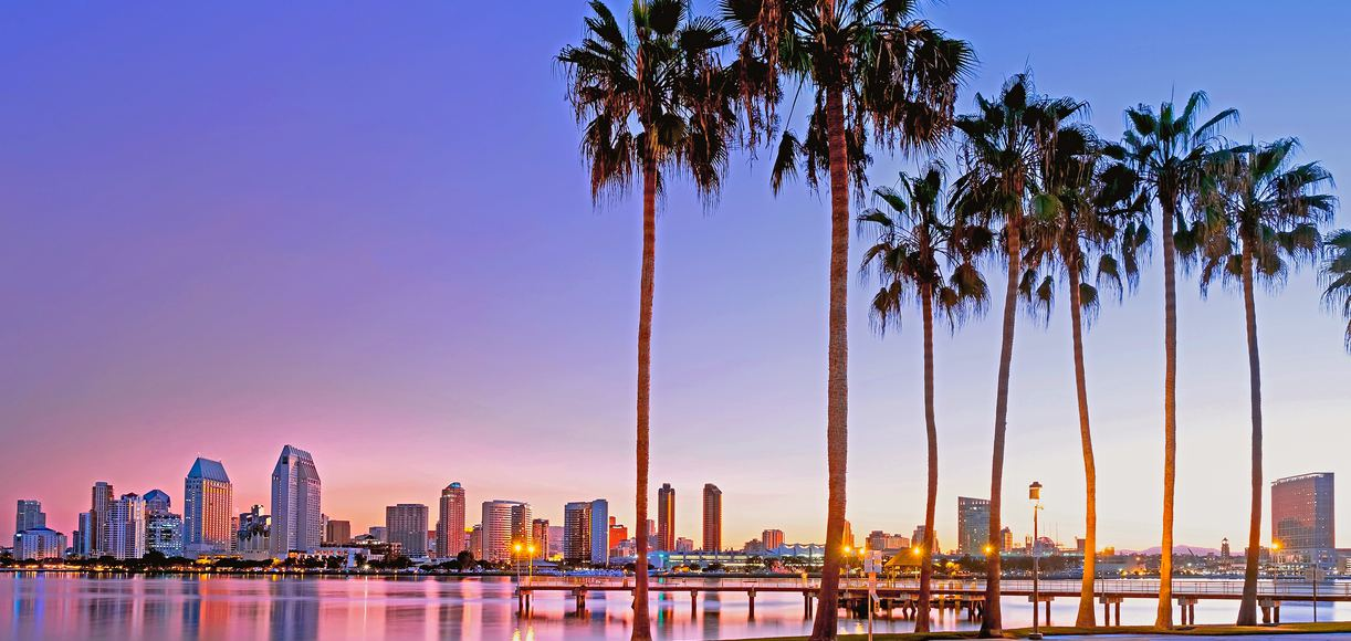 Getaway Guide Downtown San Diego