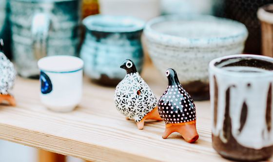 This is The San Francisco Craft Fair You Won't Want to Miss