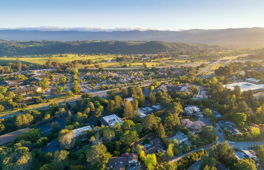 A Guide to San Francisco's Suburbs