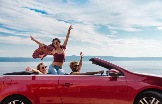 11 Stops To Make On Your San Francisco To Santa Barbara Drive