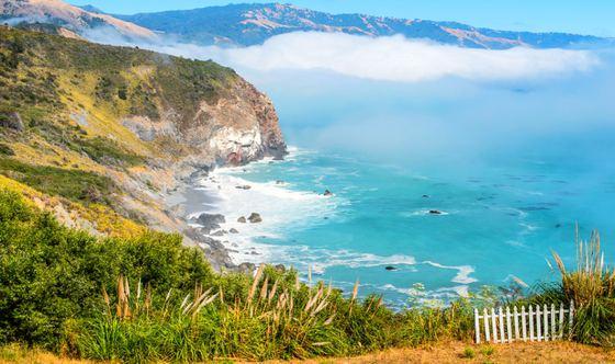 Getaway Guide: San Luis Obispo