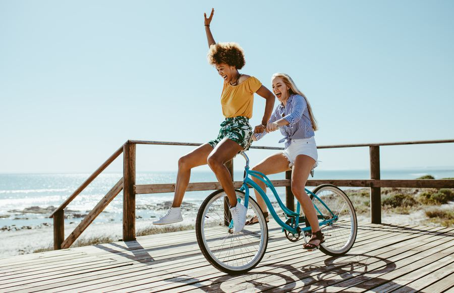 The Santa Barbara Bike Trails To Check Out Now
