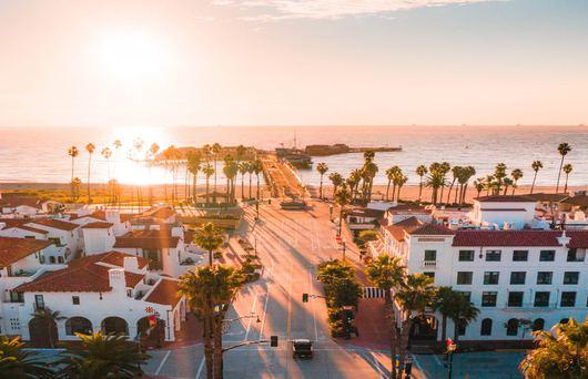 Getaway Guide: Santa Barbara