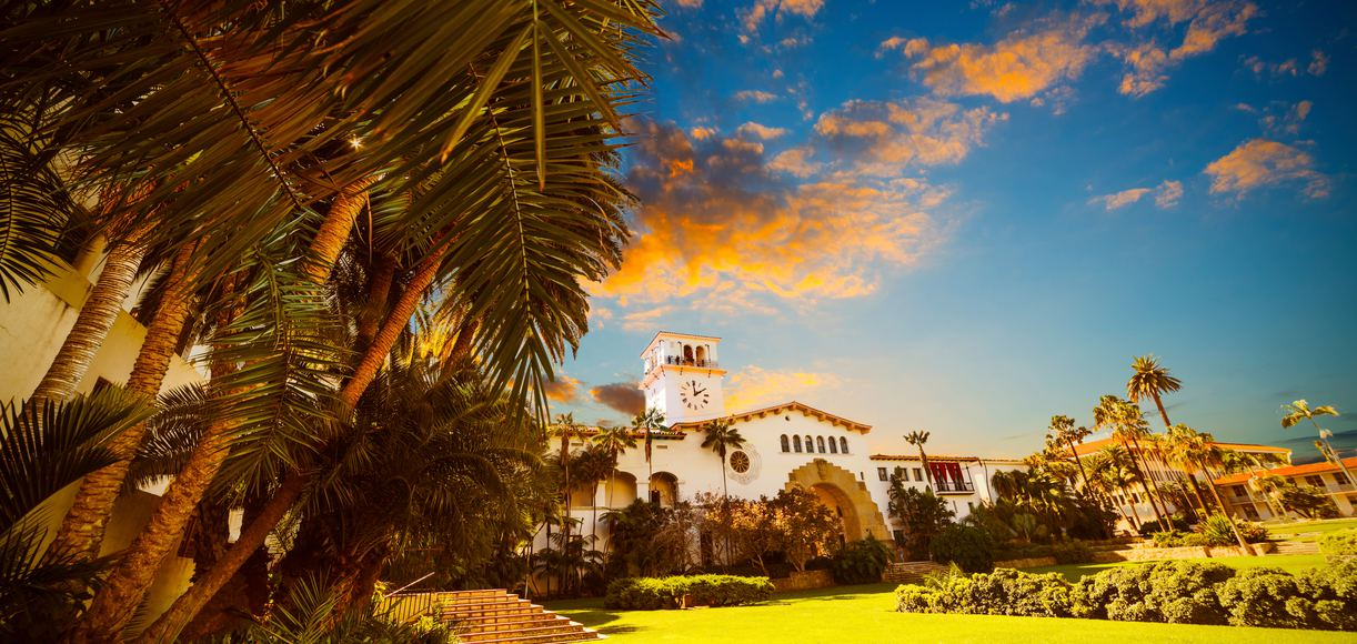Everything You Need To Know About Santa Barbara's Real Estate Market