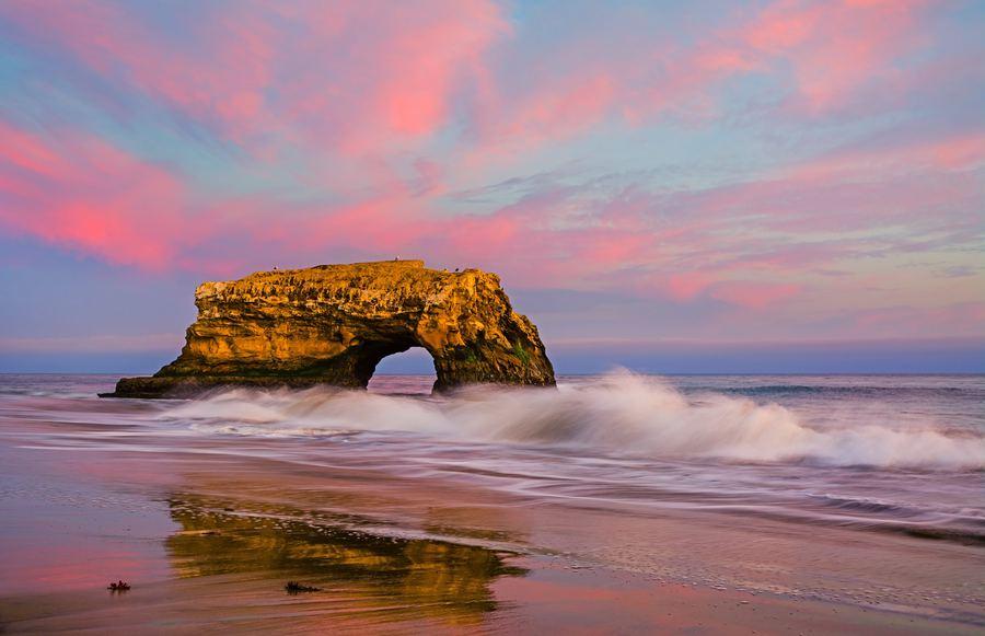 7 Santa Cruz Beaches to Visit Now