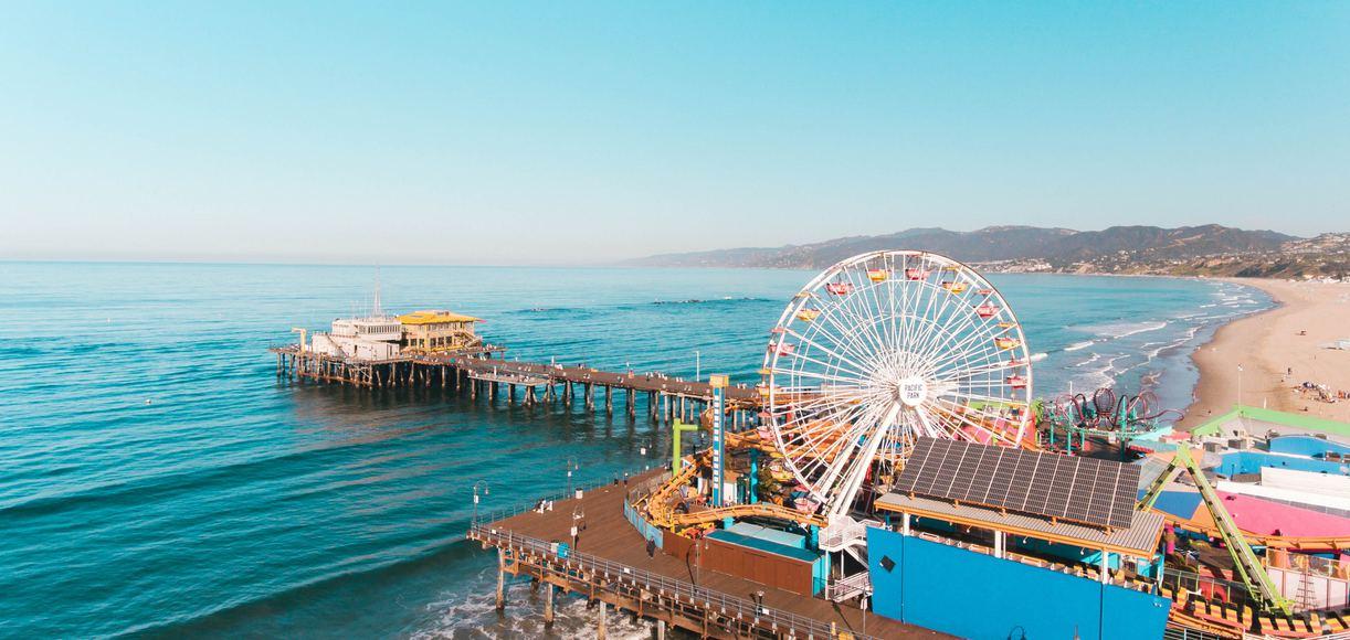 The 7 Best Weekend Getaways in California to Visit Year-Round