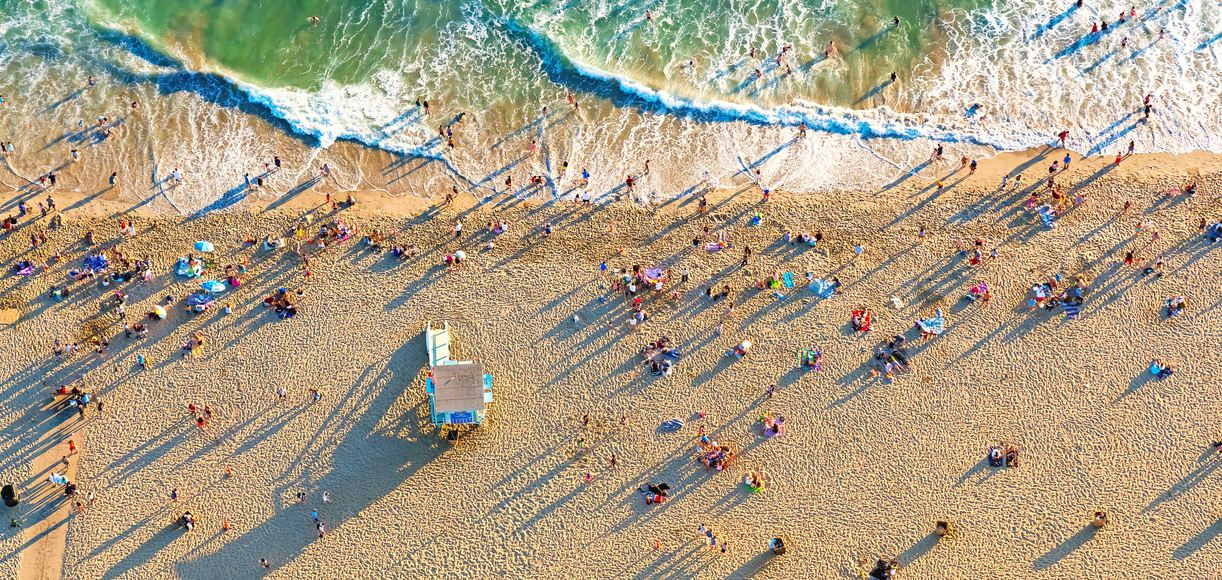 What You Need to Know About Santa Monica Beach