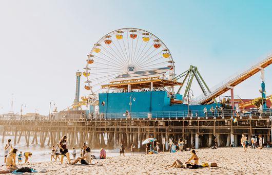 Getaway Guide: Santa Monica