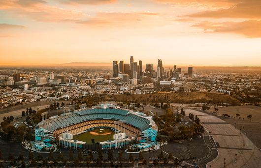 The Baseball Stadiums You Need to Visit (And What to Eat at Each)