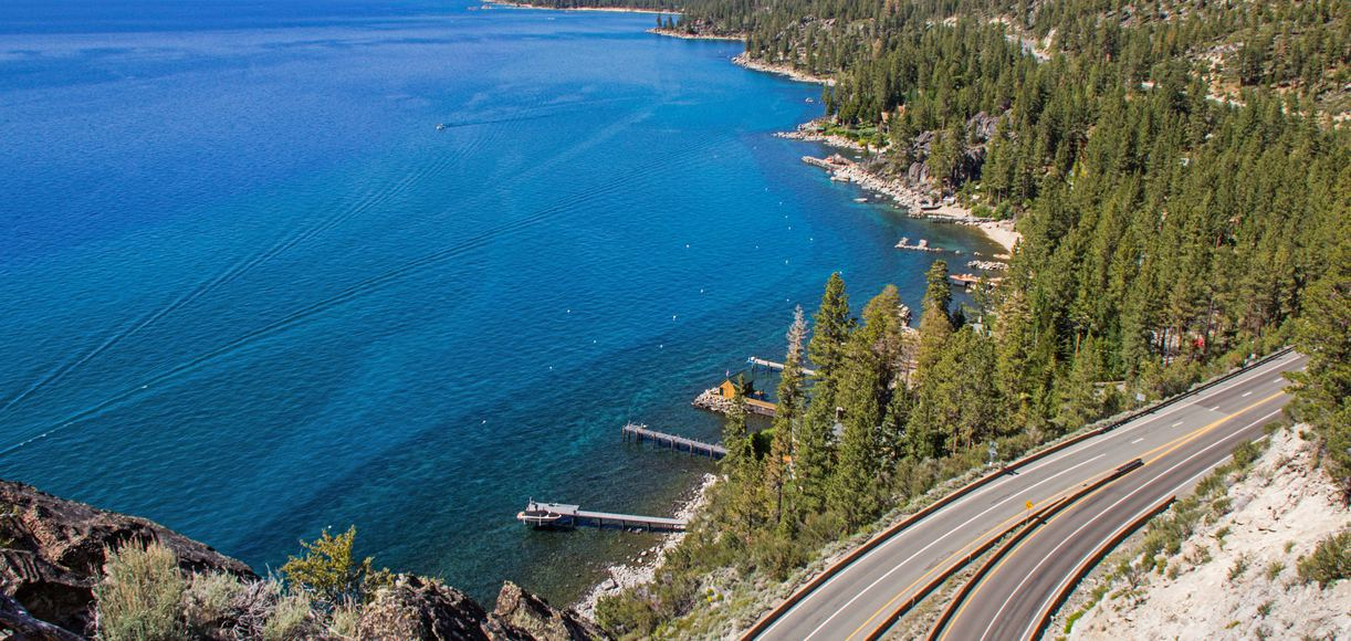11 Scenic Drives in Northern California That'll Quell Your Wanderlust