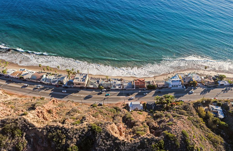 The 11 Most Scenic Drives in Southern California