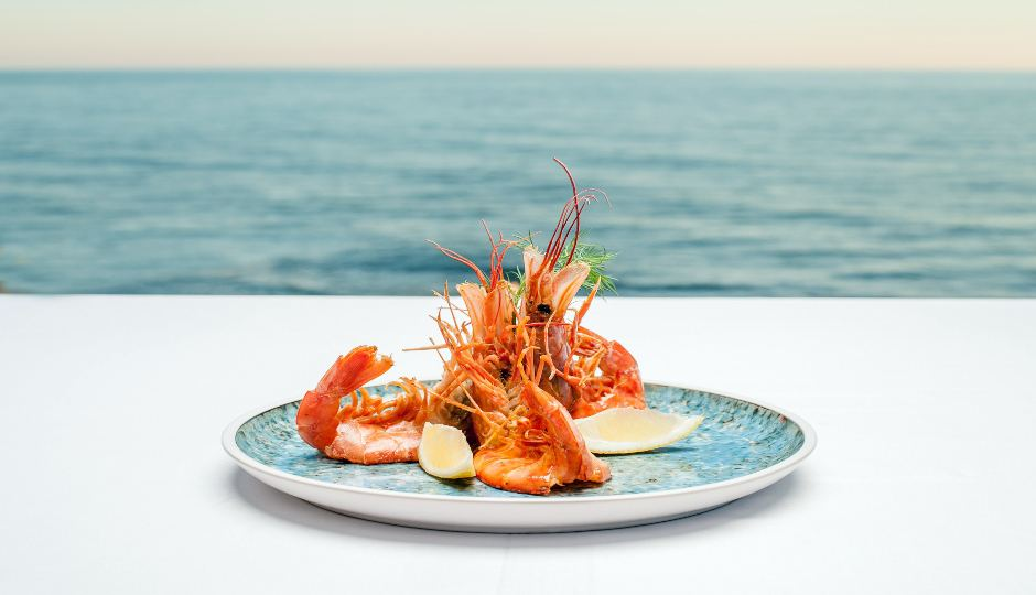 Cruising for Crustaceans: The California Seafood Restaurants Worth The Drive