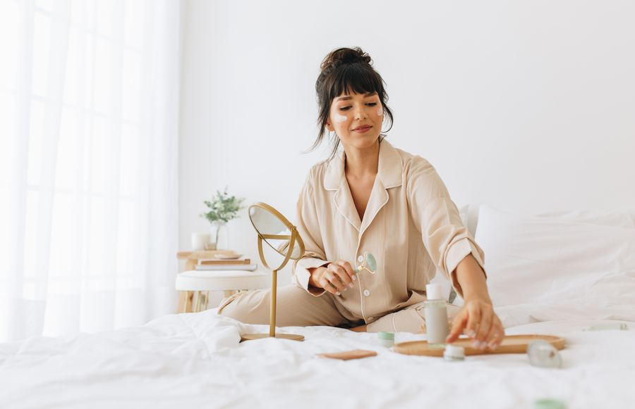 Top Self Care Items From California Companies