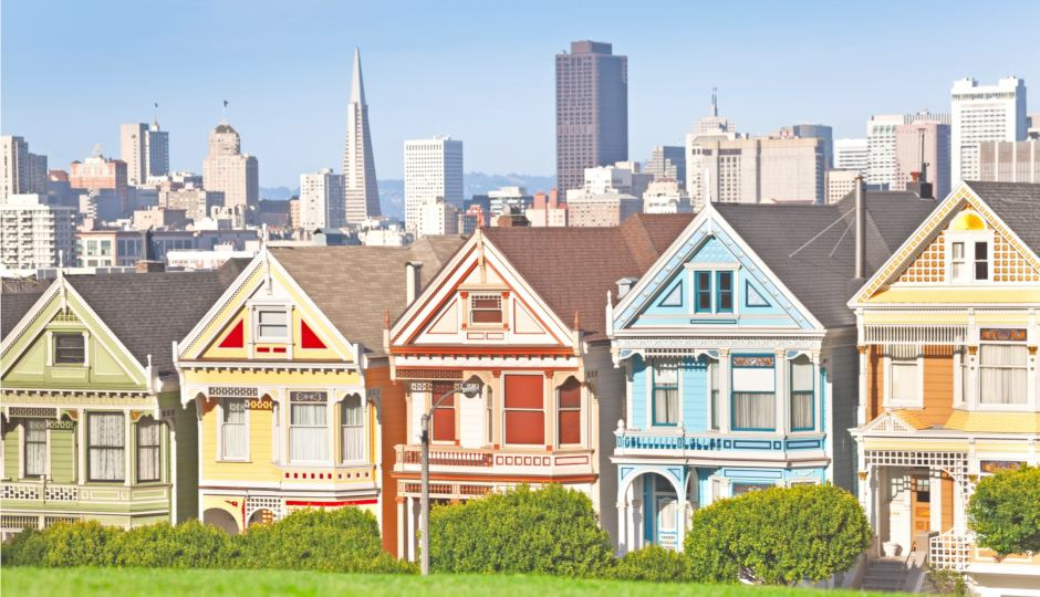 San Francisco Bay Area Real Estate Trends for 2019