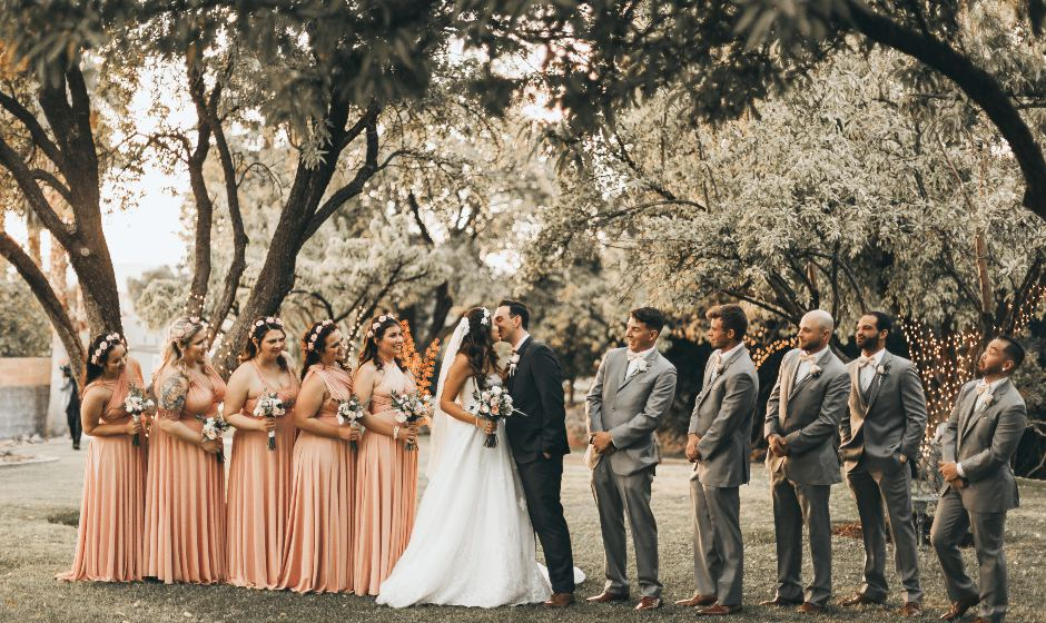 How to Get Your Guests Involved in Your San Francisco Wedding Weekend