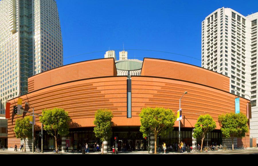 The Top Art Galleries in San Francisco