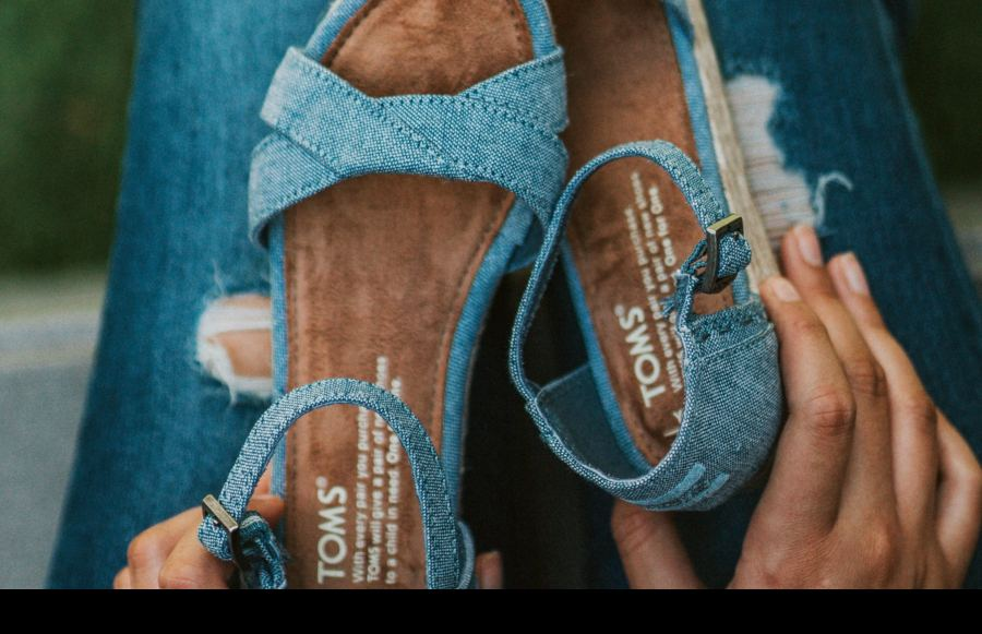 California-Based Ethical Shoe Brands You'll Love