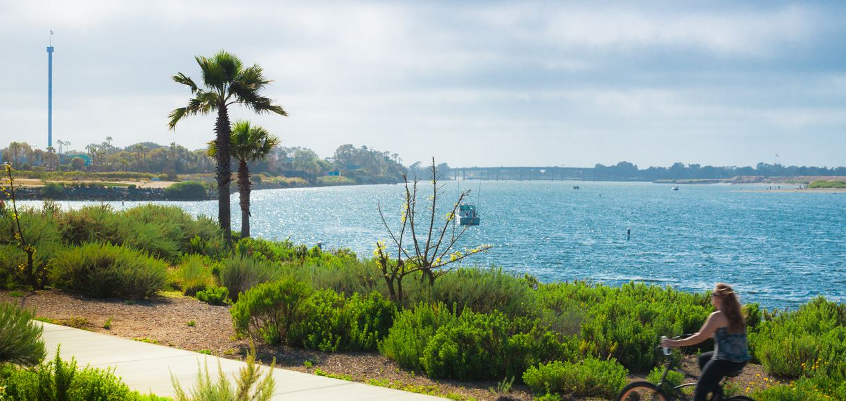 The Top 9 San Diego Bike Trails