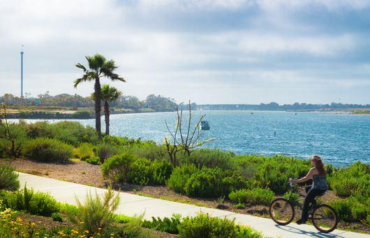 The Top 9 San Diego Bike Trails