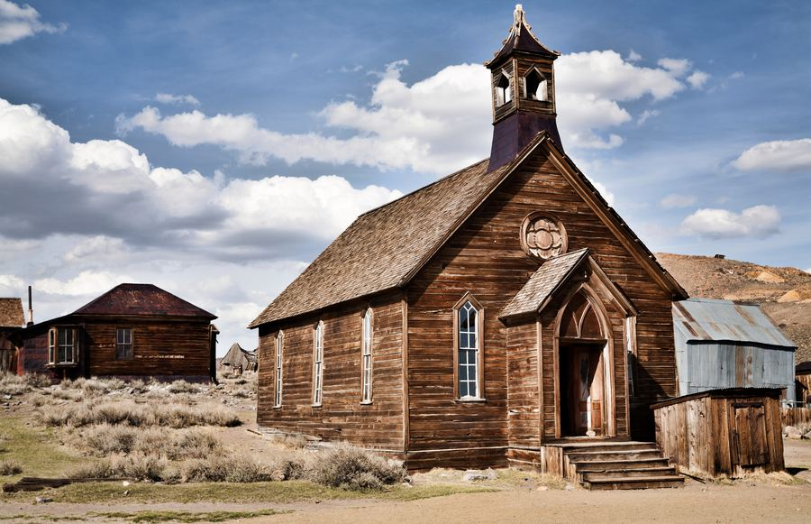The Creepy Ghost Towns You Need To Experience Next
