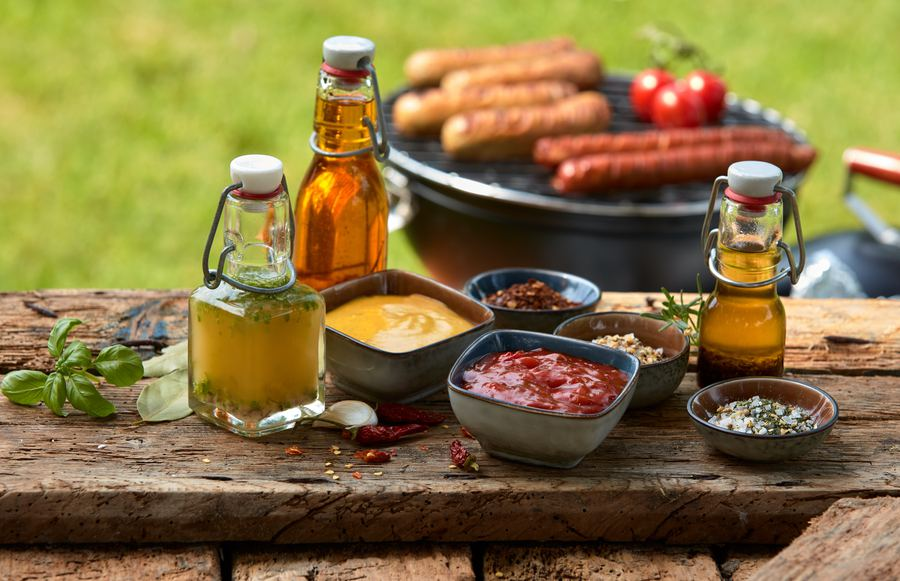 The California-Made Condiments You'll Put On Everything