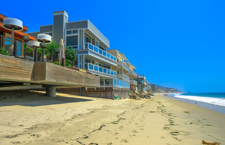 The Most Expensive Places to Live in Southern California
