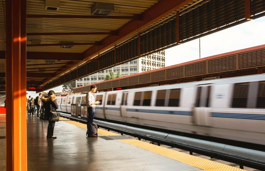 BART Etiquette: 17 Steps for Becoming a Better BART Rider