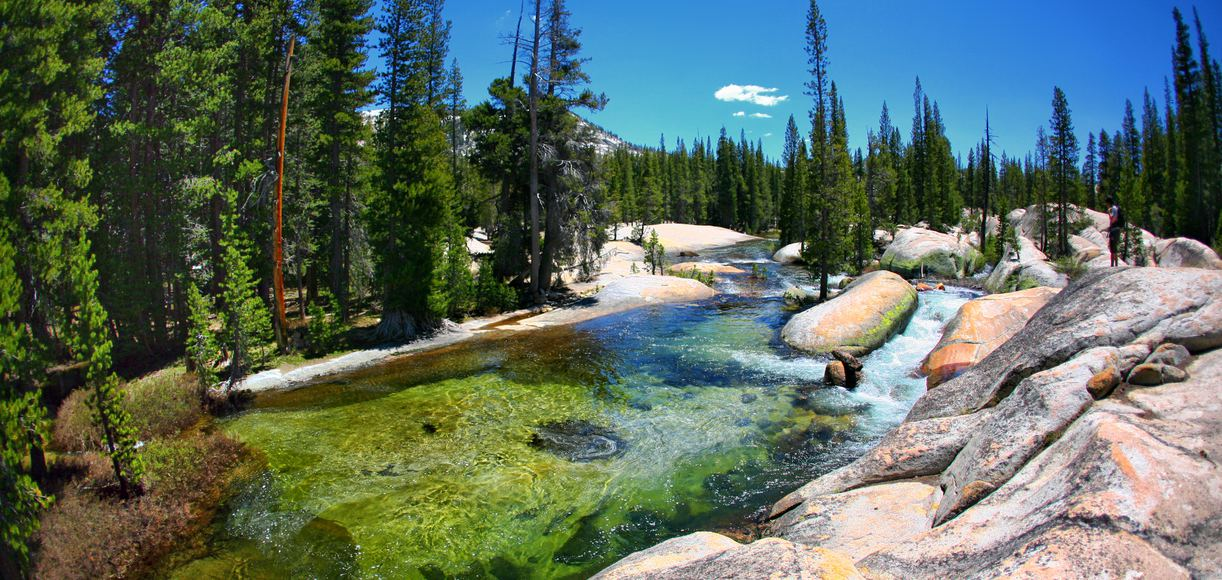 The California Rivers and Lakes to Add to Your Spring Itinerary
