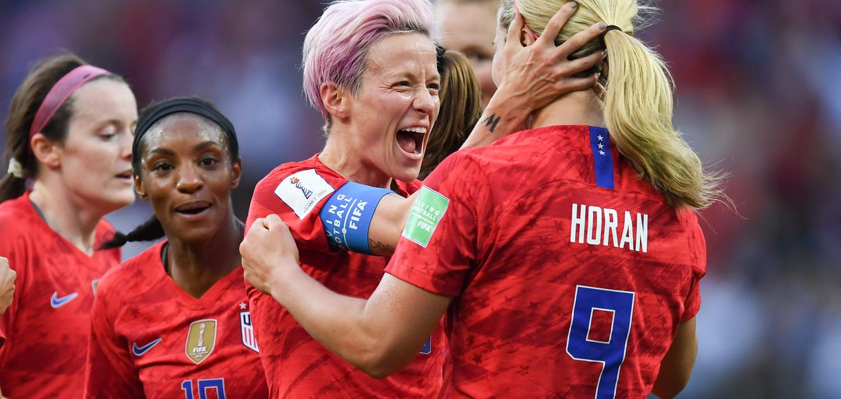 Californian Females In Sports Who Are Crushing The Game