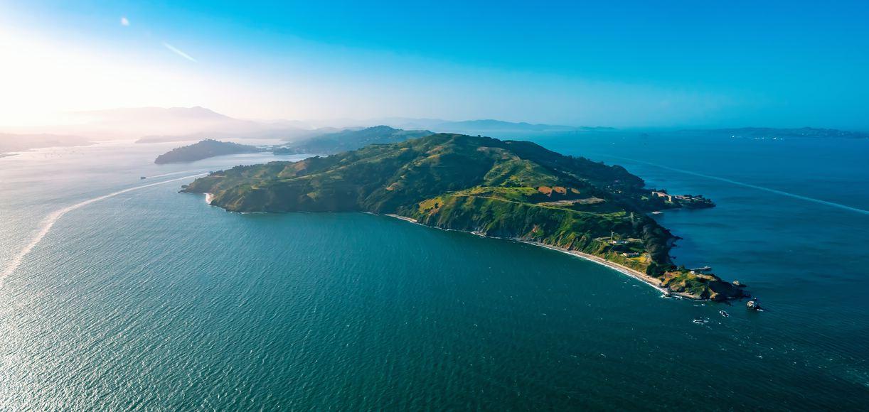 Getaway Guide: Angel Island State Park