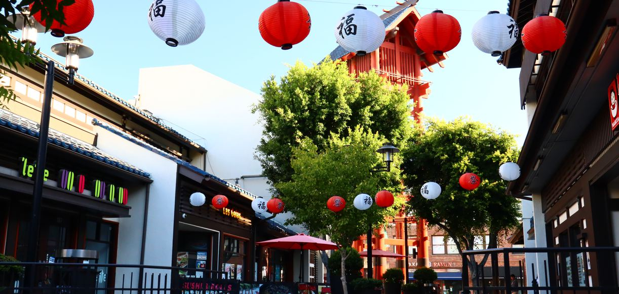 5 Things to Do in Little Tokyo