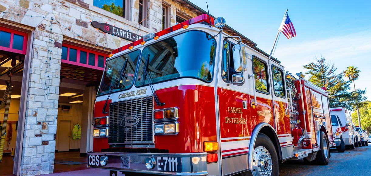 How To Prep For California Fire Season