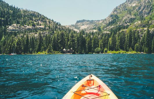 The 17 Best Places to Kayak in California
