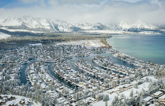 7 Things You Didn't Know About North Lake Tahoe's Real Estate Market