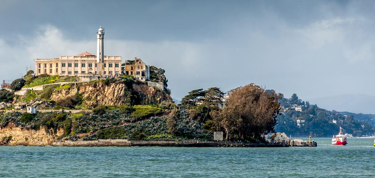 An Insider's Look At Alcatraz Island