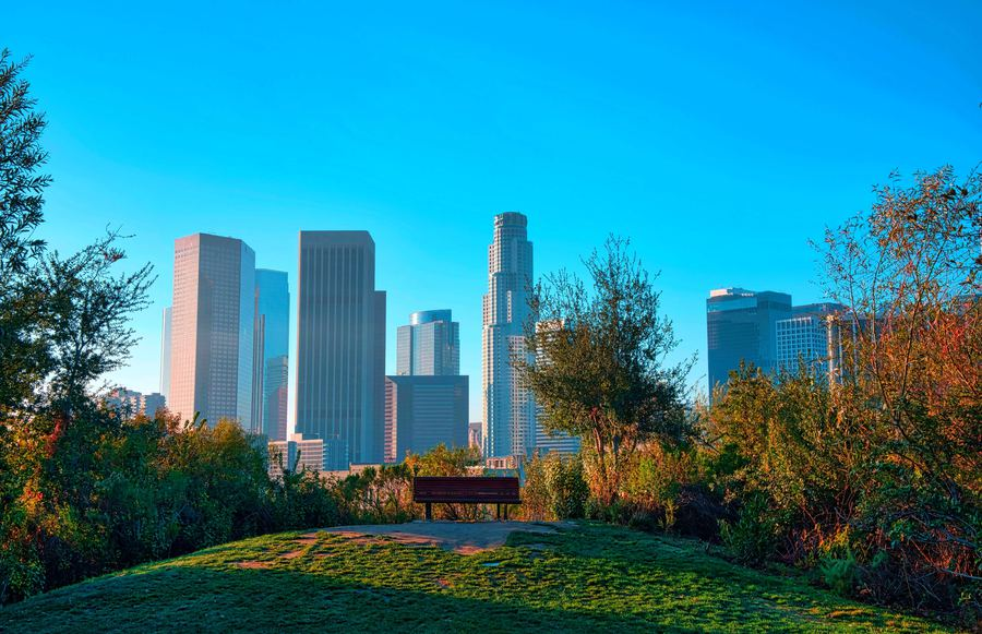 The Best State Parks Near Los Angeles