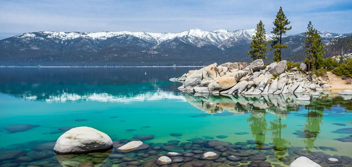 The Most Underrated Small Towns Near Lake Tahoe