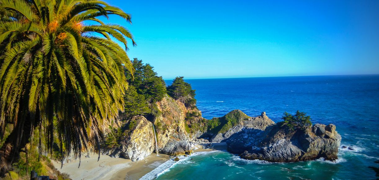 A Guide to California's Best State Parks for Camping