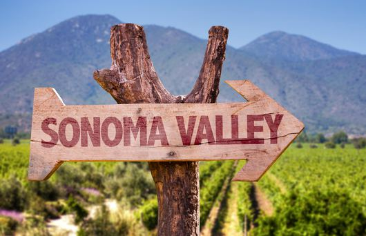 Living in Sonoma County: It's All About the Highlights