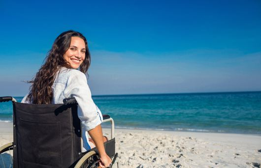 A Guide to Accessible Beaches in California
