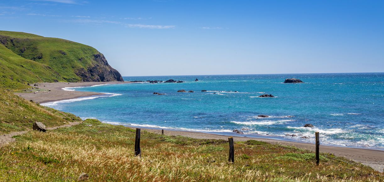 The Ultimate Hiking Guide To California's Lost Coast