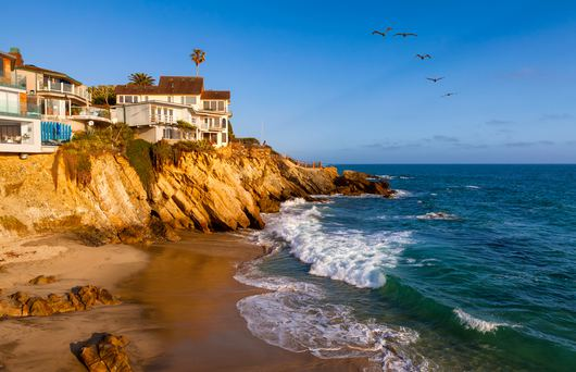 The Most Expensive Zip Codes in the Golden State