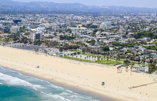 The Most Affordable Places To Live In Los Angeles