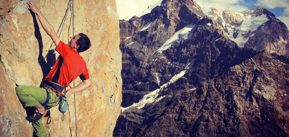California Climbing: A Guide to California's Top Rock Climbing Spots