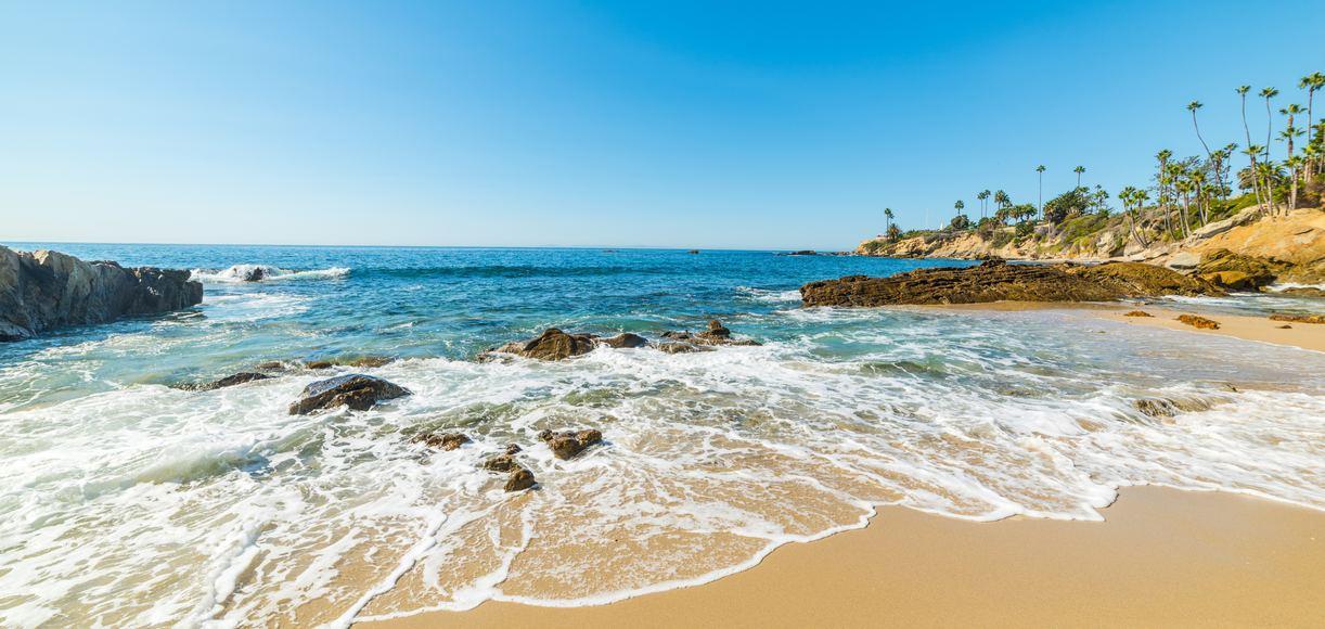 11 Secret California Beaches to Discover Next