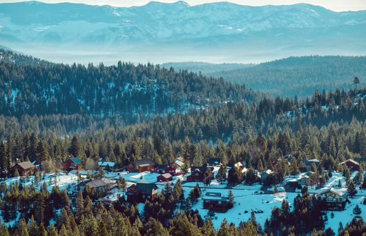 14 Incredible Things to do in Truckee, According to a Top Realtor