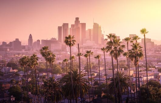 25 Instagrammable Places in L.A. to Add to Your List