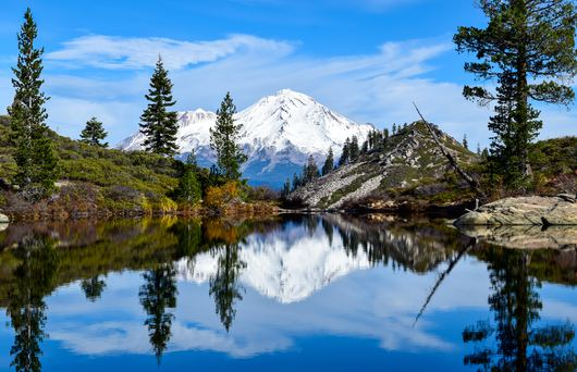 11 Things to do in Shasta You Haven't Thought About