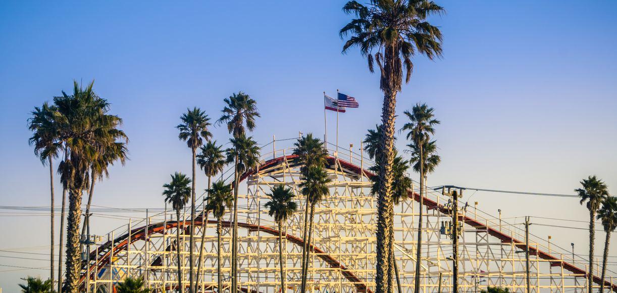 7 Exciting Things to Do at the Santa Cruz Beach Boardwalk