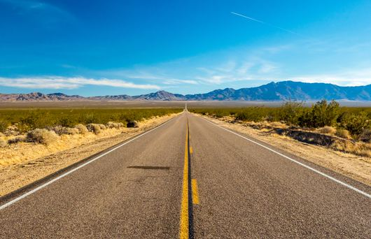 The Best Things to do in the Deserts of California